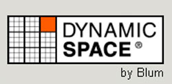 Dynamic Space by Blum